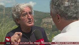 TG2 - Intervista Francesco Lena e Avv. Gabriele Magno