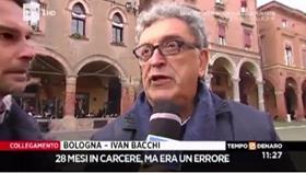 Rai 1 - Intervista a Pietro Boero e Avv. Gabriele Magno