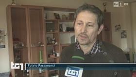 TG1 - Il caso Fulvio Passananti