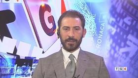 TG4 - Intervista a Giuseppe Gullotta e all' avv. Gabriele Magno