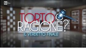 Rai 1 - Intervista Avv. Gabriele Magno